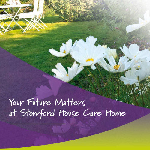 Stowford House Care Home Brochure