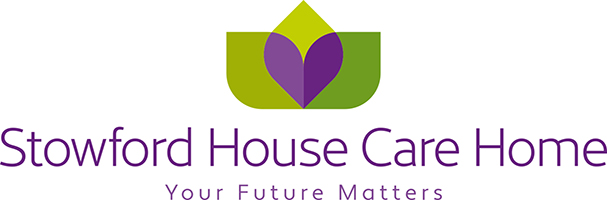 Stowford House Care Home logo - header