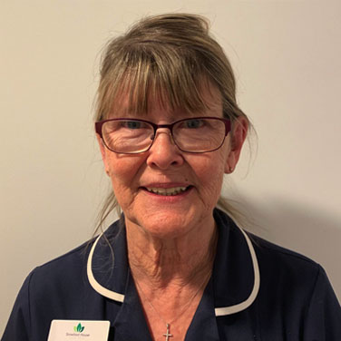 Paula Kent Senior Nurse at Stowford House Care Home Abingdon
